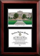 Utah Utes Diplomate Diploma Frame