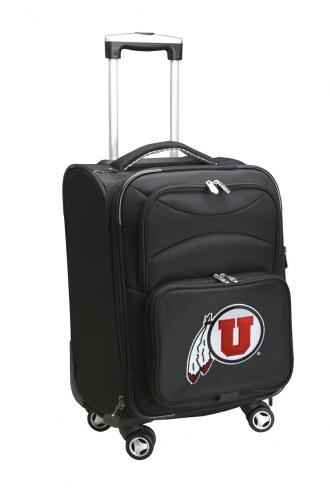 Utah Utes Domestic Carry-On Spinner