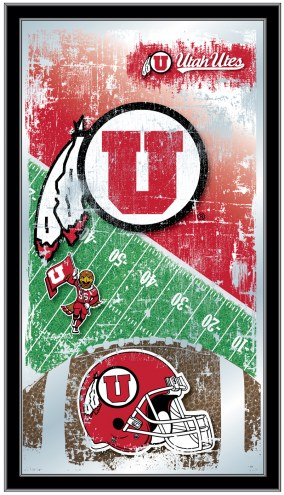 Utah Utes Football Mirror