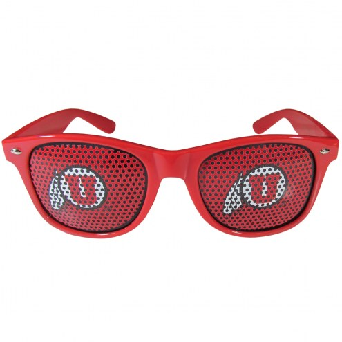 Utah Utes Game Day Shades