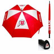 Utah Utes Golf Umbrella