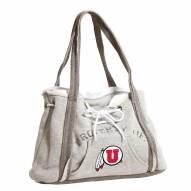 Utah Utes Hoodie Purse