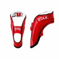 Utah Utes Hybrid Golf Head Cover
