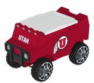 Utah Utes Remote Control Rover Cooler
