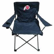 Utah Utes Rivalry Folding Chair