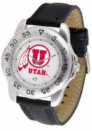 Utah Utes Sport Men's Watch