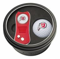 Utah Utes Switchfix Golf Divot Tool & Ball