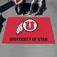 Utah Utes Ulti-Mat Area Rug