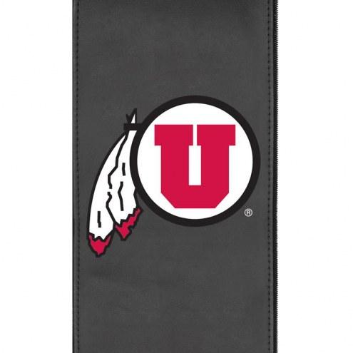 Utah Utes XZipit Furniture Panel