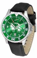 Utah Valley Wolverines Competitor AnoChrome Men's Watch - Color Bezel