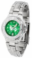 Utah Valley Wolverines Competitor Steel AnoChrome Women's Watch