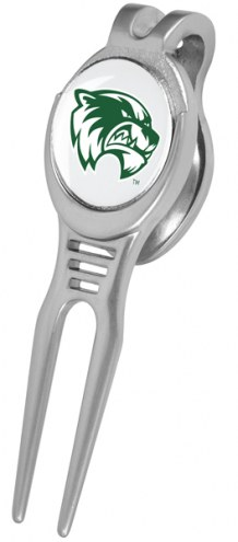 Utah Valley Wolverines Golf Divot Kool Tool