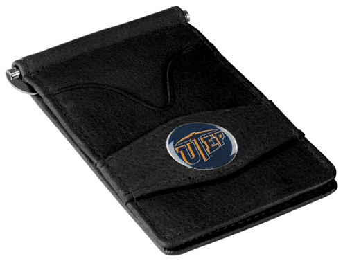 UTEP Miners Black Player's Wallet
