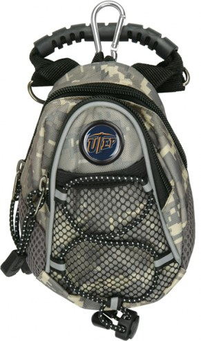UTEP Miners Camo Mini Day Pack