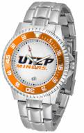 UTEP Miners Competitor Steel Men's Watch