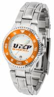 UTEP Miners Competitor Steel Women's Watch