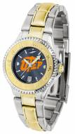 UTEP Miners Competitor Two-Tone AnoChrome Women's Watch