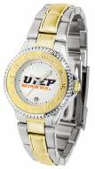 UTEP Miners Competitor Two-Tone Women's Watch