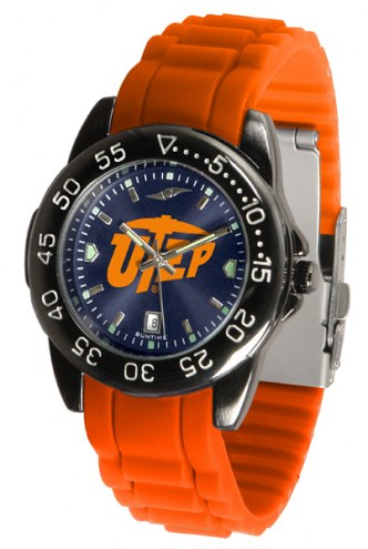 UTEP Miners FantomSport AC AnoChrome Men's Watch