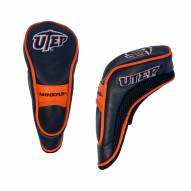 UTEP Miners Hybrid Golf Head Cover