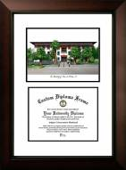 UTEP Miners Legacy Scholar Diploma Frame