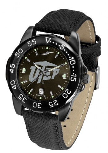 UTEP Miners Men's Fantom Bandit Watch