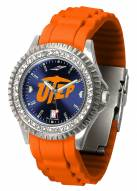 UTEP Miners Sparkle Women's Watch