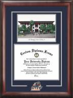 UTEP Miners Spirit Graduate Diploma Frame