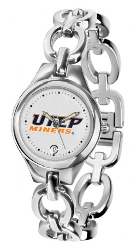 UTEP Miners Women's Eclipse Watch