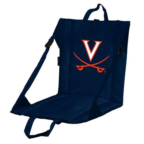 Virginia Cavaliers Stadium Seat