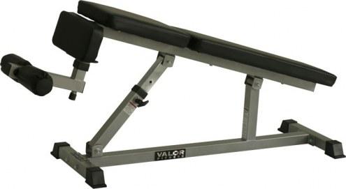 Valor Fitness DF-2 Decline/Flat Bench