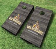 Valparaiso Crusaders Cornhole Board Set