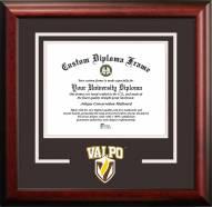 Valparaiso Crusaders Spirit Diploma Frame