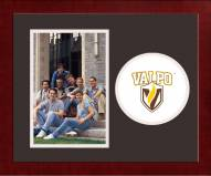 Valparaiso Crusaders Spirit Vertical Photo Frame