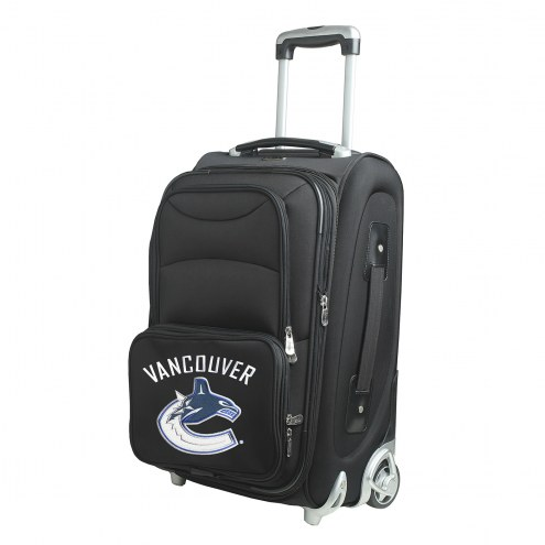"""Vancouver Canucks 21"""" Carry-On Luggage"""