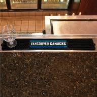 Vancouver Canucks Bar Mat