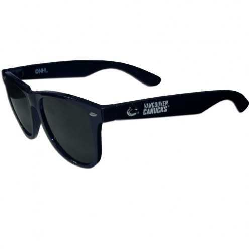 Vancouver Canucks Beachfarer Sunglasses