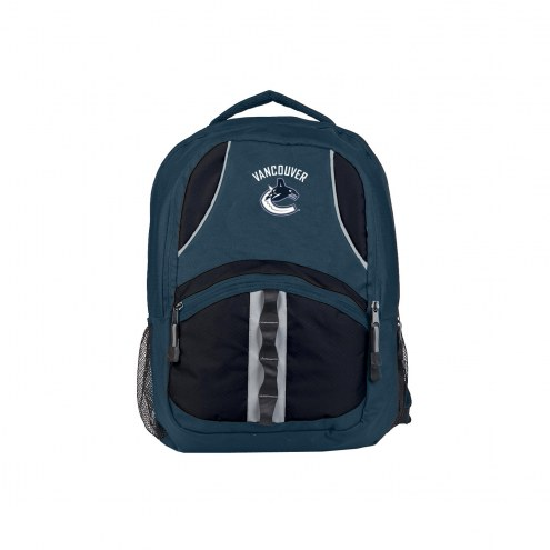 Vancouver Canucks Captain Backpack