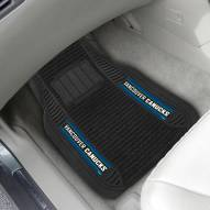 Vancouver Canucks Deluxe Car Floor Mat Set
