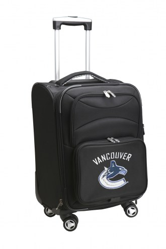 Vancouver Canucks Domestic Carry-On Spinner