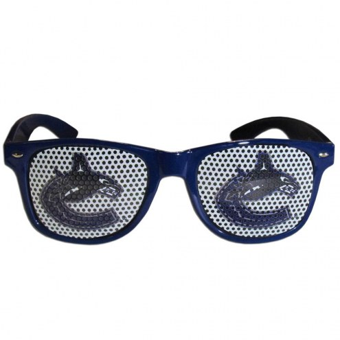 Vancouver Canucks Game Day Shades