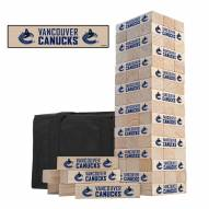 Vancouver Canucks Gameday Tumble Tower