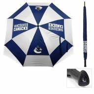Vancouver Canucks Golf Umbrella