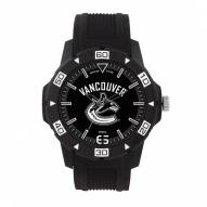 Vancouver Canucks Men's Automatic Watch