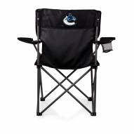 Vancouver Canucks PTZ Camping Chair