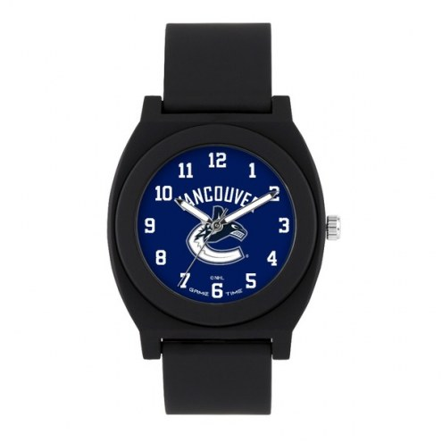 Vancouver Canucks Unisex Fan White Watch