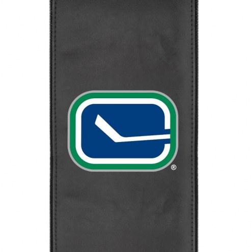 Vancouver Canucks XZipit Furniture Panel with Alternate Logo
