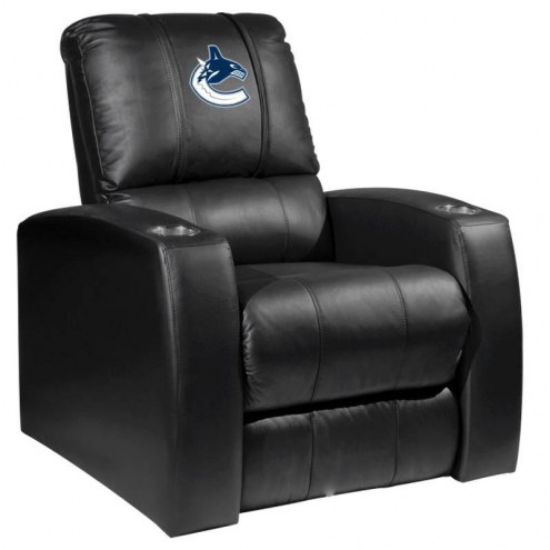 Vancouver Canucks XZipit Relax Recliner