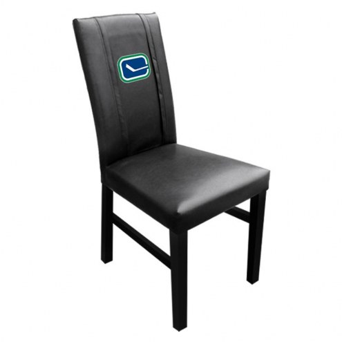 Vancouver Canucks XZipit Side Chair 2000 with Alternate Logo