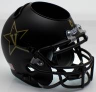 Vanderbilt Commodores Alternate 3 Schutt Football Helmet Desk Caddy